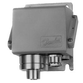 060-312166 - PRESSURE SWITCH  - Peerless Electronics Inc.